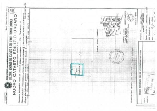 Casa indipendente in vendita a Jerago con Orago, Con giardino, 279 mq - Foto 4