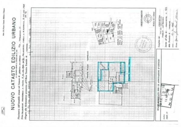 Casa indipendente in vendita a Jerago con Orago, Con giardino, 279 mq - Foto 3
