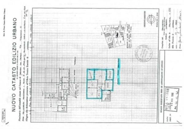 Casa indipendente in vendita a Jerago con Orago, Con giardino, 279 mq - Foto 2