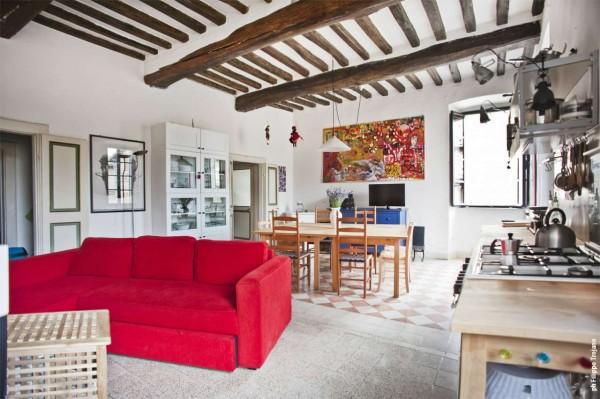 Appartamento in vendita a Perugia, Sant'enea, Con giardino, 200 mq - Foto 23