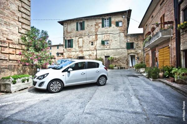 Appartamento in vendita a Perugia, Sant'enea, Con giardino, 200 mq - Foto 21