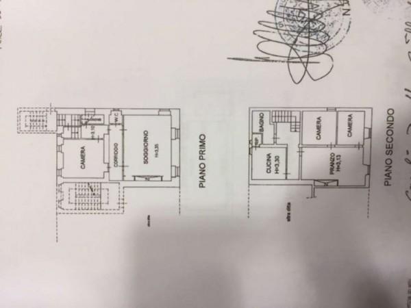Appartamento in vendita a Perugia, Sant'enea, Con giardino, 200 mq - Foto 6