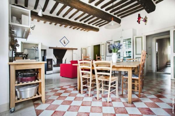 Appartamento in vendita a Perugia, Sant'enea, Con giardino, 200 mq - Foto 7