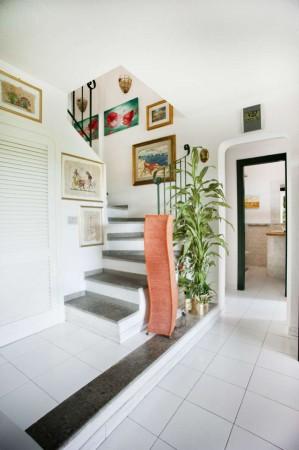 Villetta a schiera in vendita a Montalto di Castro, Foce Vecchia, Arredato, con giardino, 70 mq - Foto 13