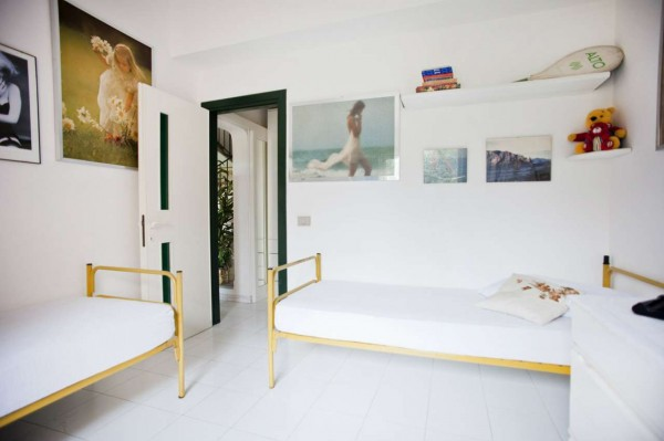 Villetta a schiera in vendita a Montalto di Castro, Foce Vecchia, Arredato, con giardino, 70 mq - Foto 15