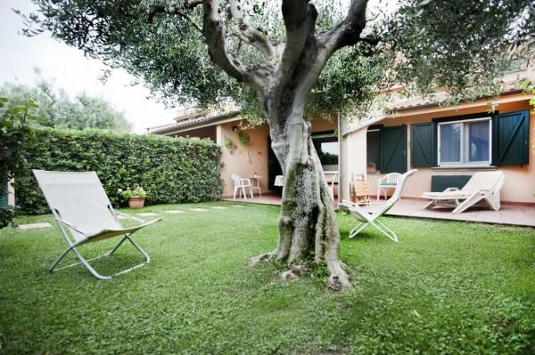 Villetta a schiera in vendita a Montalto di Castro, Foce Vecchia, Arredato, con giardino, 70 mq - Foto 21