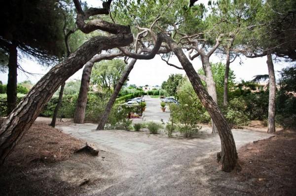 Villetta a schiera in vendita a Montalto di Castro, Foce Vecchia, Arredato, con giardino, 70 mq - Foto 4