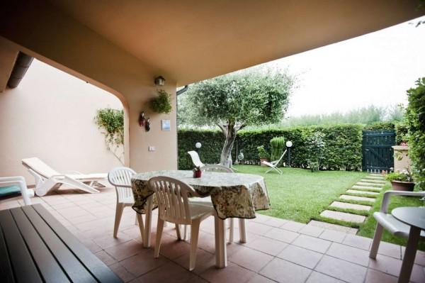 Villetta a schiera in vendita a Montalto di Castro, Foce Vecchia, Arredato, con giardino, 70 mq - Foto 23