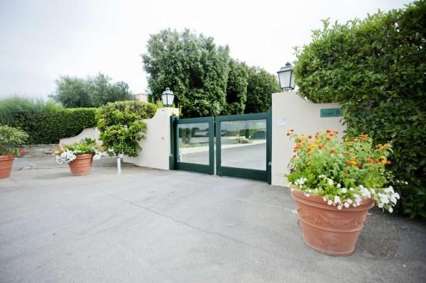 Villetta a schiera in vendita a Montalto di Castro, Foce Vecchia, Arredato, con giardino, 70 mq - Foto 25