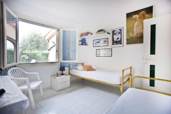 Villetta a schiera in vendita a Montalto di Castro, Foce Vecchia, Arredato, con giardino, 70 mq - Foto 16