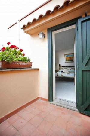 Villetta a schiera in vendita a Montalto di Castro, Foce Vecchia, Arredato, con giardino, 70 mq - Foto 8