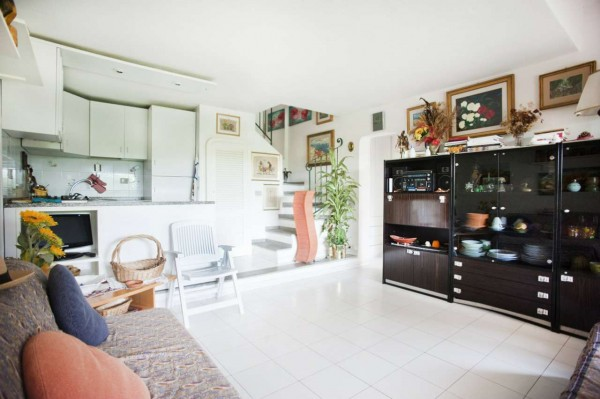 Villetta a schiera in vendita a Montalto di Castro, Foce Vecchia, Arredato, con giardino, 70 mq - Foto 19