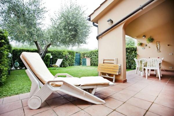 Villetta a schiera in vendita a Montalto di Castro, Foce Vecchia, Arredato, con giardino, 70 mq - Foto 22