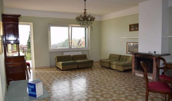 Appartamento in vendita a Genzano di Roma, Ville Di Nemi, Con giardino, 130 mq - Foto 11