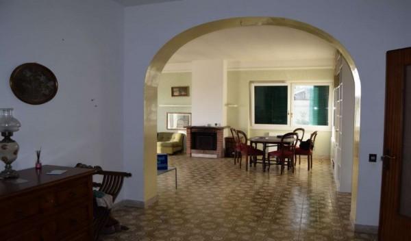 Appartamento in vendita a Genzano di Roma, Ville Di Nemi, Con giardino, 130 mq - Foto 9
