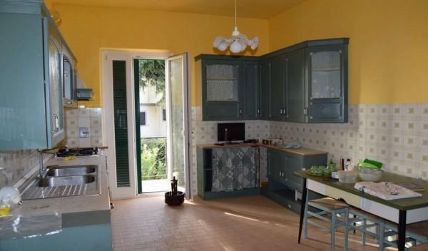 Appartamento in vendita a Genzano di Roma, Ville Di Nemi, Con giardino, 130 mq - Foto 8
