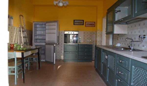 Appartamento in vendita a Genzano di Roma, Ville Di Nemi, Con giardino, 130 mq - Foto 7