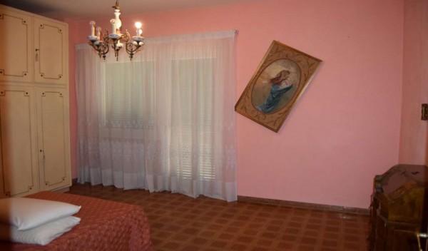Appartamento in vendita a Genzano di Roma, Ville Di Nemi, Con giardino, 130 mq - Foto 4