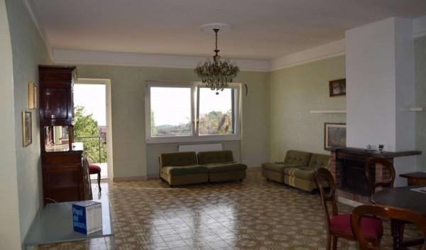 Appartamento in vendita a Genzano di Roma, Ville Di Nemi, Con giardino, 130 mq - Foto 1