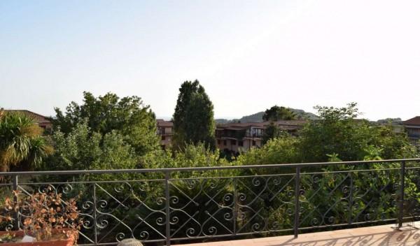 Appartamento in vendita a Genzano di Roma, 130 mq - Foto 12