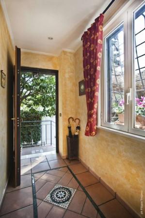 Appartamento in vendita a Grottaferrata, Con giardino, 150 mq - Foto 25