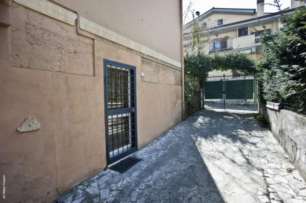 Appartamento in vendita a Grottaferrata, Con giardino, 150 mq - Foto 12