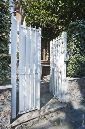 Appartamento in vendita a Grottaferrata, Con giardino, 150 mq - Foto 13