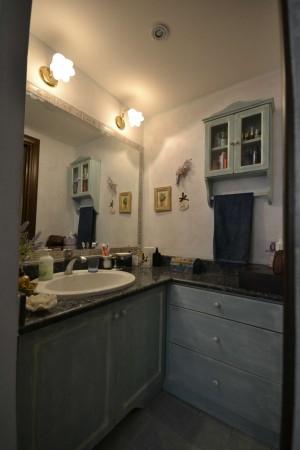 Appartamento in vendita a Grottaferrata, Con giardino, 150 mq - Foto 6