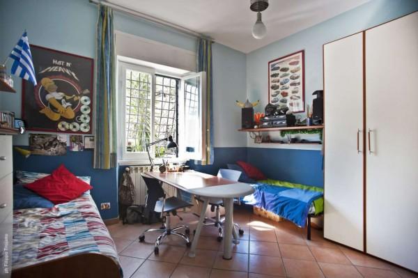 Appartamento in vendita a Grottaferrata, Con giardino, 150 mq - Foto 24