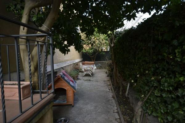 Appartamento in vendita a Grottaferrata, Con giardino, 150 mq - Foto 3