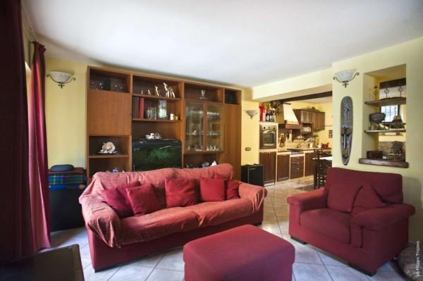 Appartamento in vendita a Grottaferrata, Con giardino, 150 mq - Foto 21