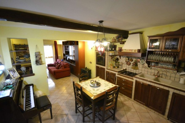 Appartamento in vendita a Grottaferrata, Con giardino, 150 mq - Foto 5