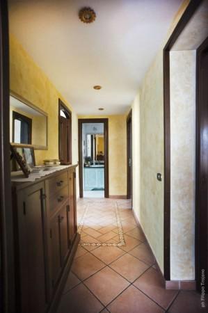 Appartamento in vendita a Grottaferrata, Con giardino, 150 mq - Foto 17