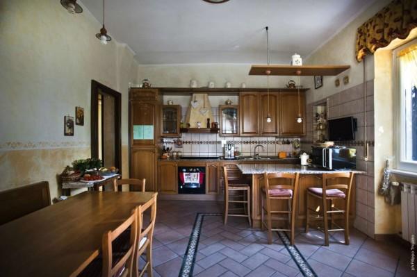 Appartamento in vendita a Grottaferrata, Con giardino, 150 mq - Foto 27