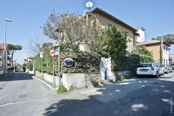 Appartamento in vendita a Grottaferrata, Con giardino, 150 mq