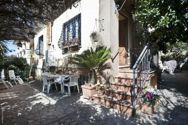 Appartamento in vendita a Grottaferrata, Con giardino, 150 mq - Foto 28