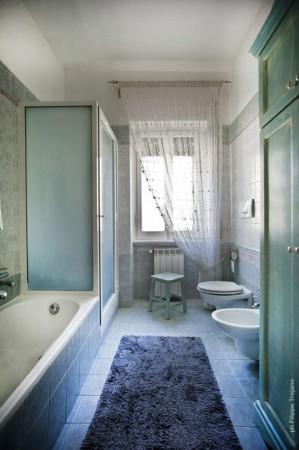 Appartamento in vendita a Grottaferrata, Con giardino, 150 mq - Foto 19