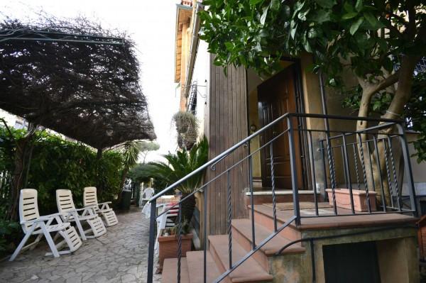 Appartamento in vendita a Grottaferrata, Con giardino, 150 mq - Foto 4