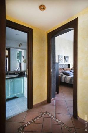 Appartamento in vendita a Grottaferrata, Con giardino, 150 mq - Foto 16