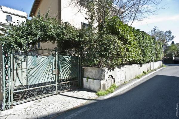 Appartamento in vendita a Grottaferrata, Con giardino, 150 mq - Foto 14