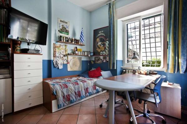 Appartamento in vendita a Grottaferrata, Con giardino, 150 mq - Foto 23