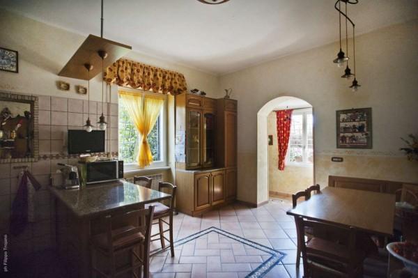 Appartamento in vendita a Grottaferrata, Con giardino, 150 mq - Foto 26