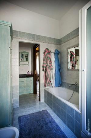 Appartamento in vendita a Grottaferrata, Con giardino, 150 mq - Foto 18