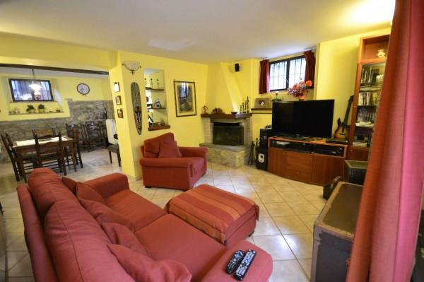 Appartamento in vendita a Grottaferrata, Con giardino, 150 mq - Foto 7