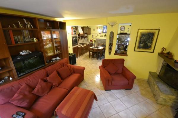 Appartamento in vendita a Grottaferrata, Con giardino, 150 mq - Foto 8
