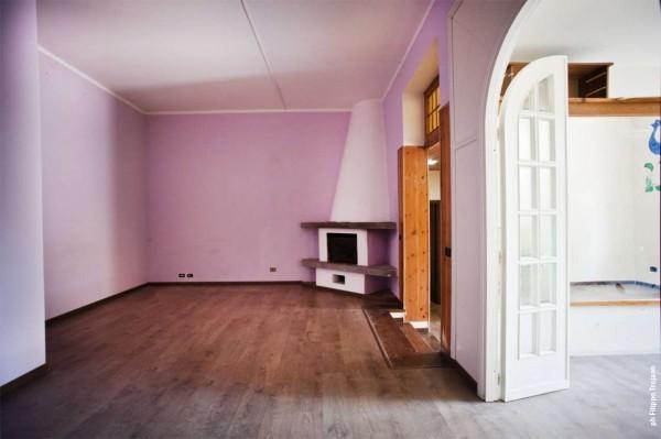 Appartamento in vendita a Rocca di Papa, Con giardino, 85 mq - Foto 15