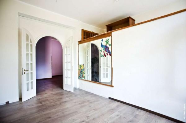 Appartamento in vendita a Rocca di Papa, Con giardino, 85 mq - Foto 13