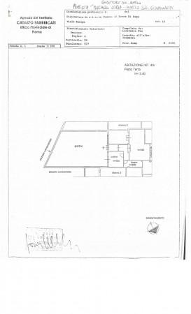 Appartamento in vendita a Rocca di Papa, Con giardino, 85 mq - Foto 2