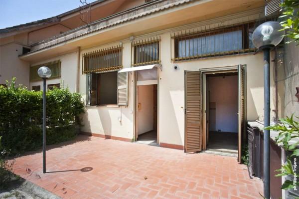 Appartamento in vendita a Rocca di Papa, Con giardino, 85 mq - Foto 19