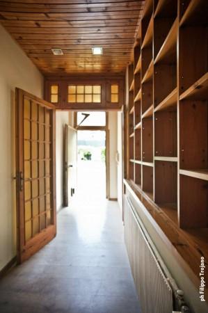 Appartamento in vendita a Rocca di Papa, Con giardino, 85 mq - Foto 4